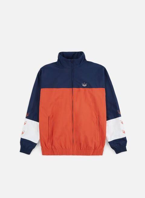 Light jackets Adidas Originals Blocked Warm Up Track Jacket
