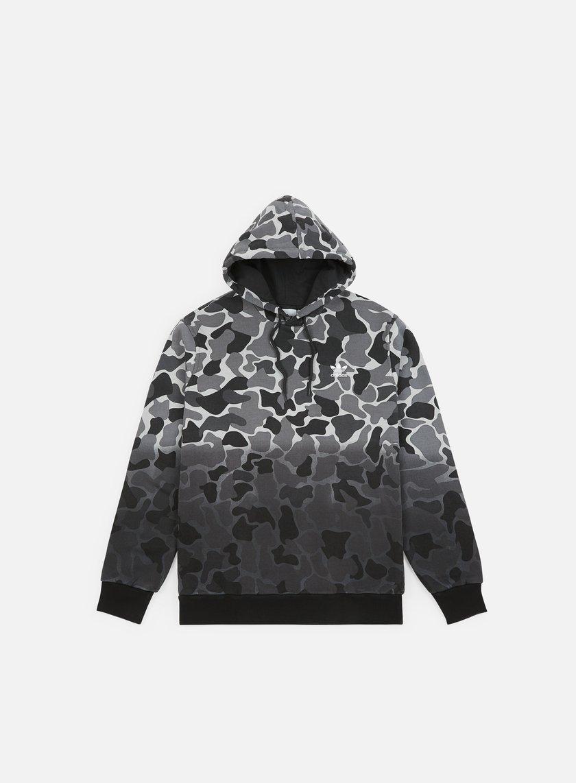 ADIDAS ORIGINALS Camo Hoodie € 45 Hooded Sweatshirts  c14f866a82a