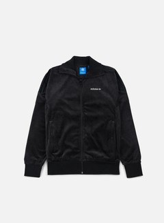 Adidas Originals - Challenger Track Jacket, Black 1
