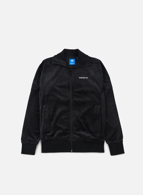 Basic Sweatshirt Adidas Originals Challenger Track Jacket