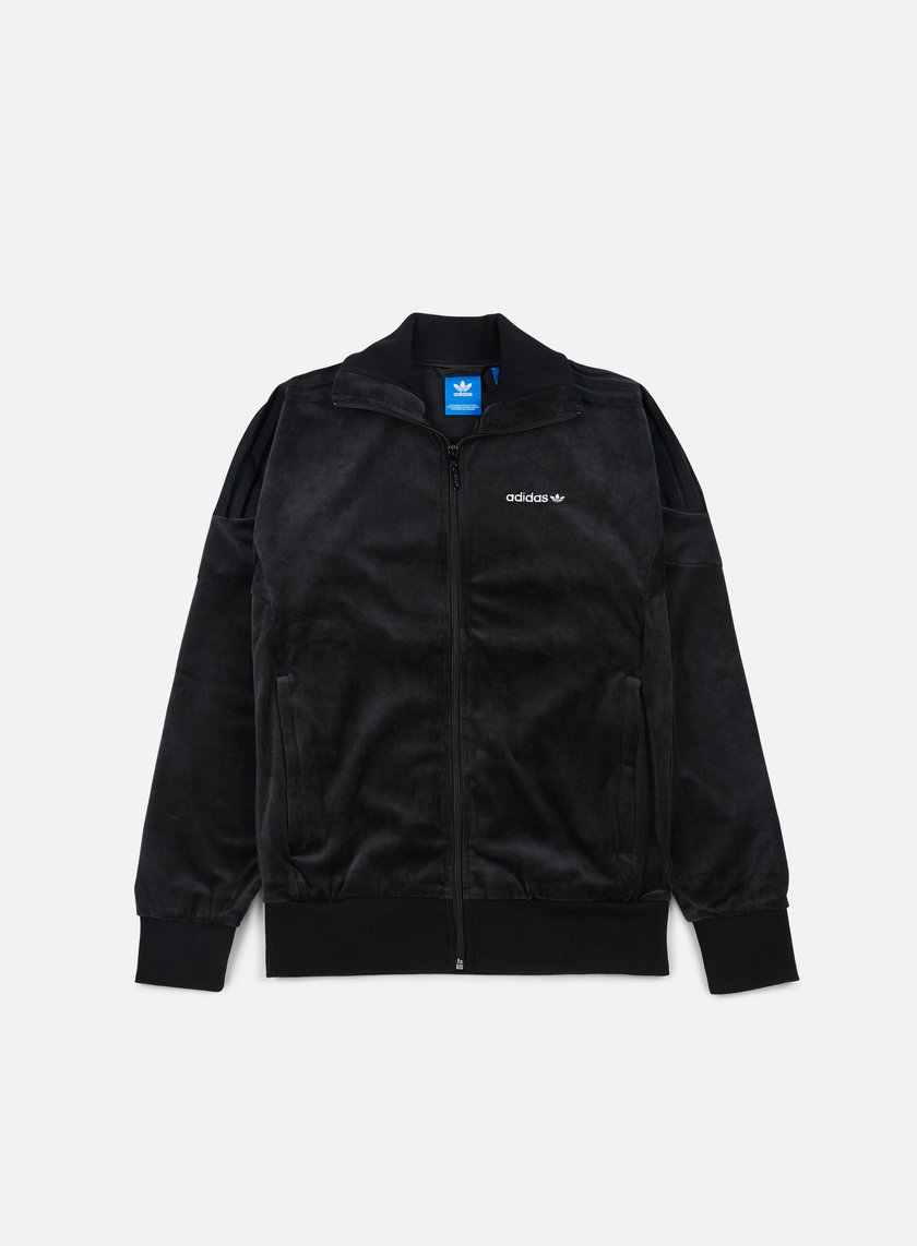 Adidas Originals - Challenger Track Jacket, Black