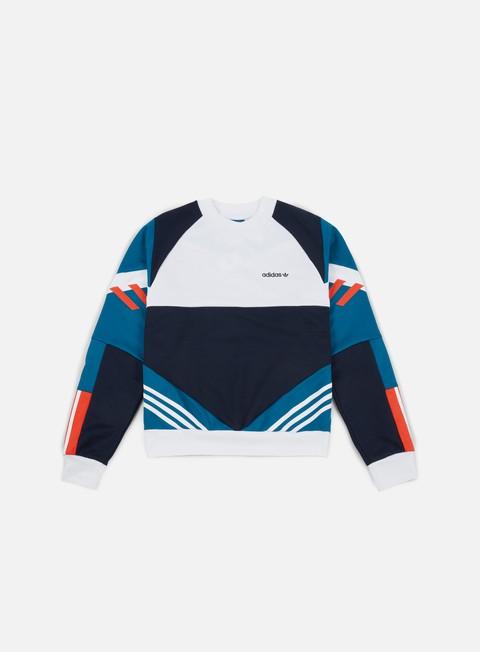 Felpe Girocollo Adidas Originals Chop Shop Crewneck