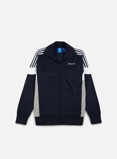 Adidas Originals - CLR84 Track Top, Legend Ink/Medium Grey