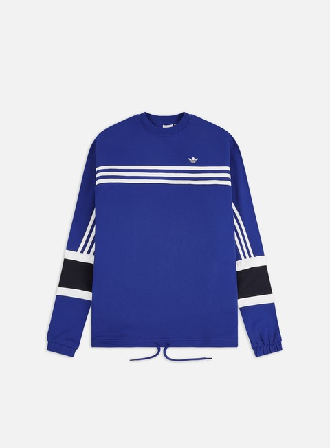 Felpe Girocollo Adidas Originals Cover One Crewneck
