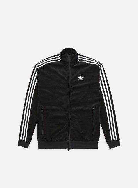 Track Top Adidas Originals Cozy Track Top