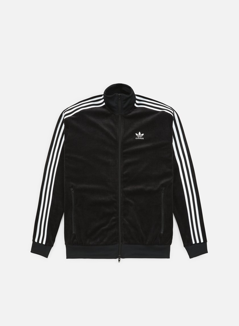 Adidas Originals Cozy Track Top