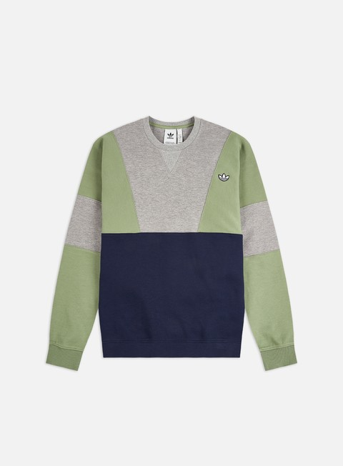 Crewneck Sweatshirts Adidas Originals Crewneck