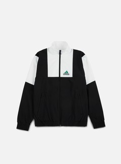 Adidas Originals - EQT 1TO-1 Track Top, Black/White 1