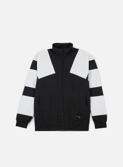 felpe adidas originals eqt 20 bold track top white black