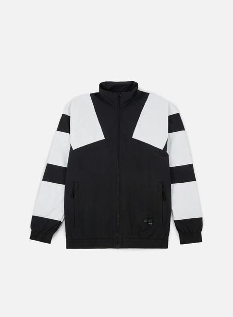 Zip hoodie Adidas Originals EQT 2.0 Bold Track Top