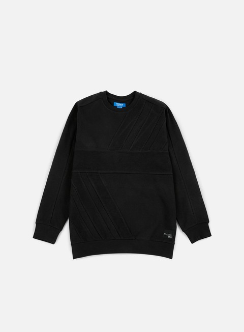 Basic Sweatshirt Adidas Originals EQT ADV Crewneck