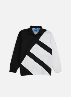 Adidas Originals - EQT Bold Track Jacket, Black 1