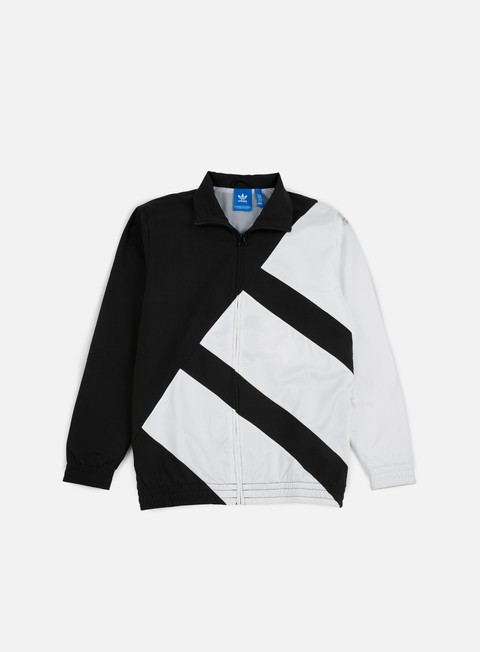 felpe adidas originals eqt bold track jacket black