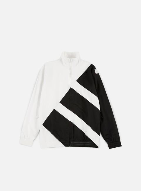 Sale Outlet Zip hoodie Adidas Originals EQT Bold Track Top