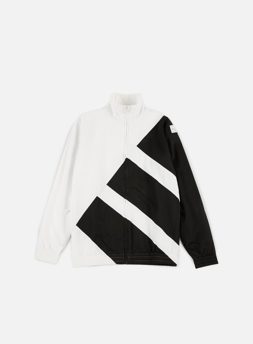 Adidas Originals - EQT Bold Track Top, White/Black