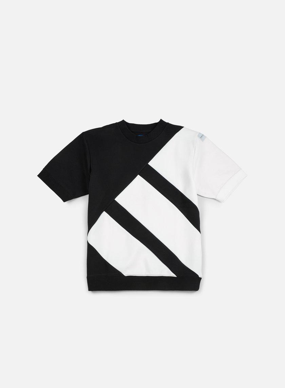 Adidas Originals - EQT Boxy Crewneck, Black