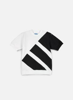 Adidas Originals - EQT Boxy Crewneck, Whte 1