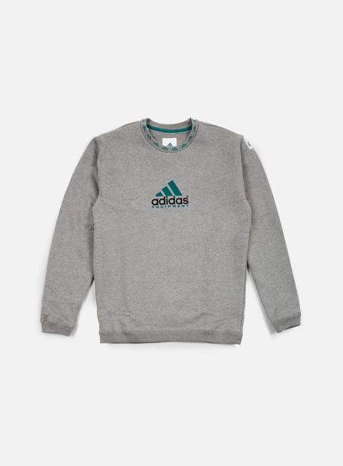 Felpe Girocollo Adidas Originals EQT Crewneck