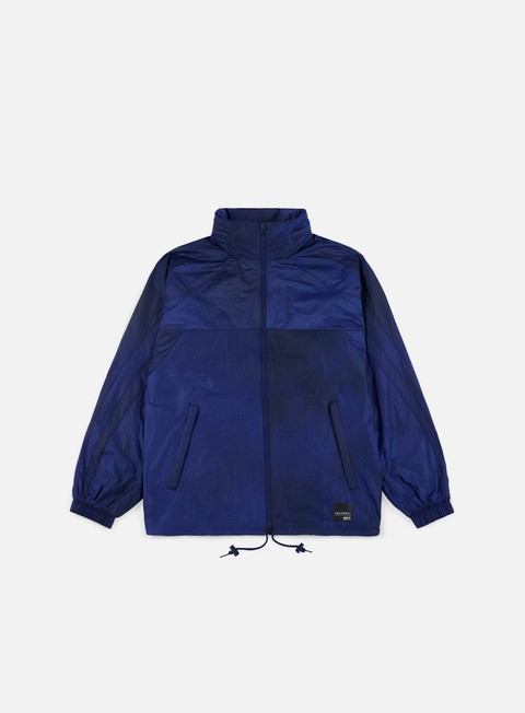 Track Top Adidas Originals EQT Indigo Track Top