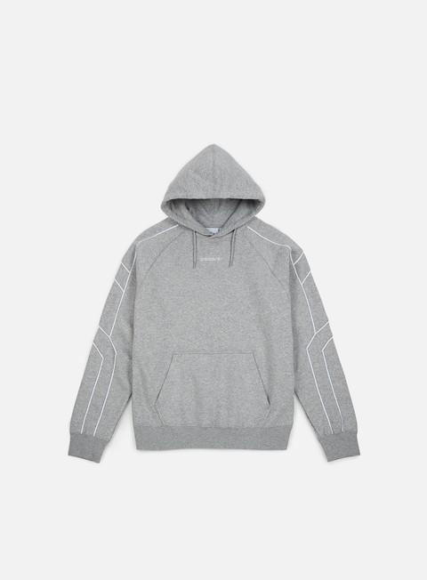 Felpe con Cappuccio Adidas Originals EQT Outline Hoodie
