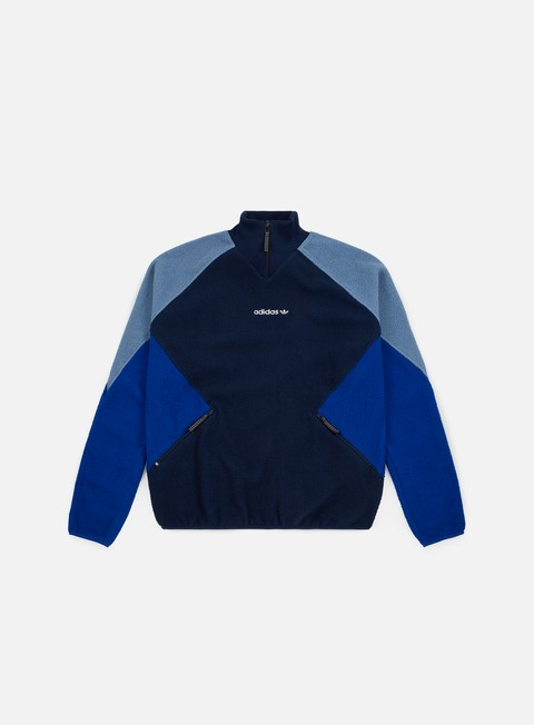 Sweaters and Fleeces Adidas Originals EQT Polar Jacket