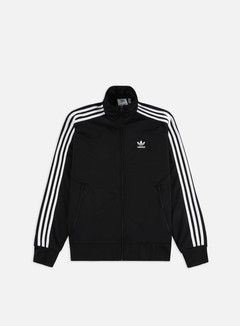Adidas Originals - Firebird Track Top, Black