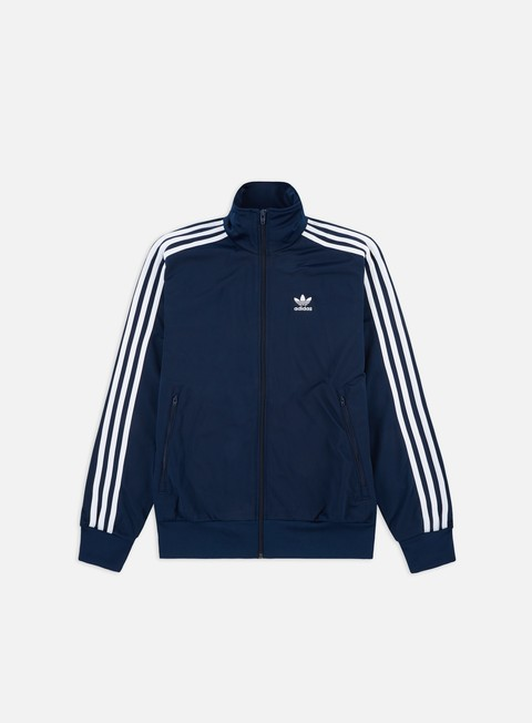 Outlet e Saldi Track Top Adidas Originals Firebird Track Top