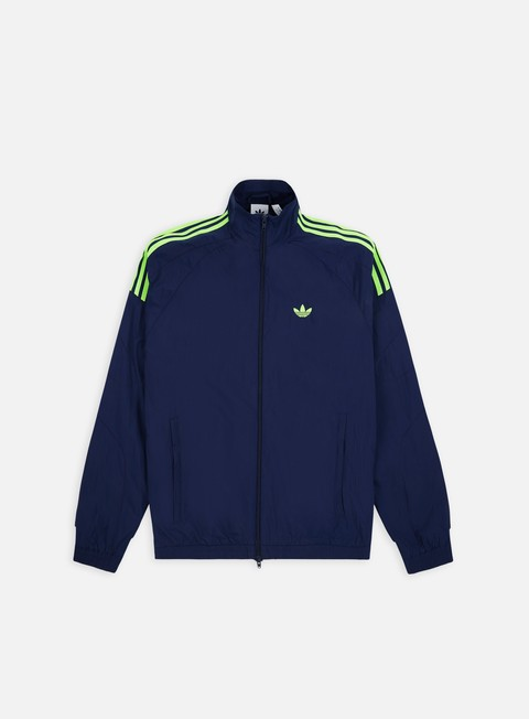 Light Jackets Adidas Originals Flamestrike Track Top