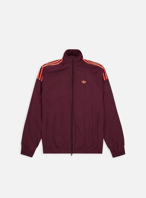 Adidas Originals Flamestrike Track Top