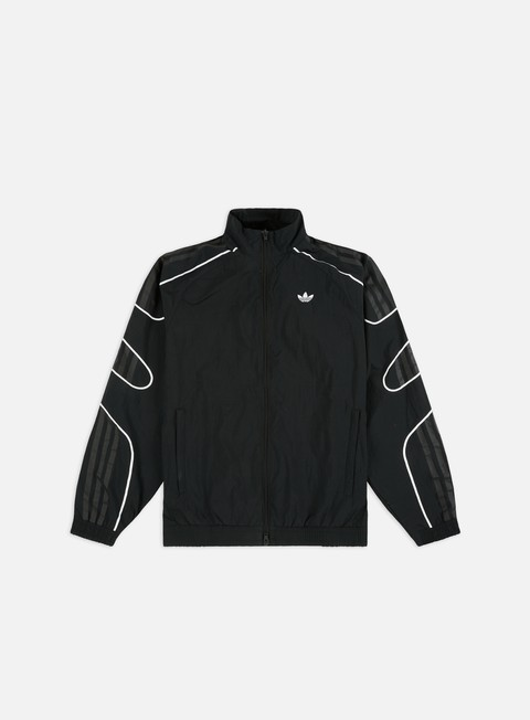Outlet e Saldi Track Top Adidas Originals Flamestrike Woven Track Top