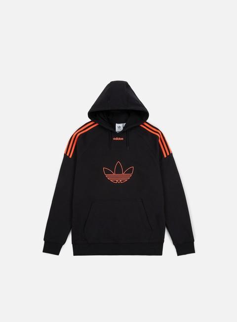 Sale Outlet Hoodie Adidas Originals Flock Hoodie
