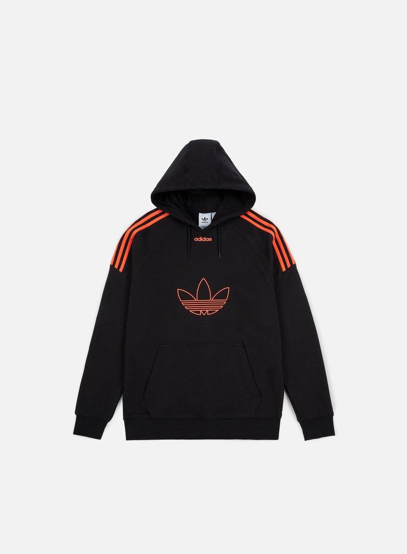 Adidas Originals Flock Hoodie