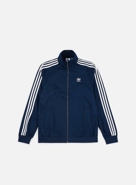 Adidas Franz Originals Beckenbauer Tracktop Ygfy6vIb7