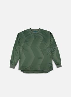 Adidas Originals - Goalie Nova Crewneck, Trace Green 1