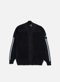 Adidas Originals - Icon Bomber Jacket, Black 1