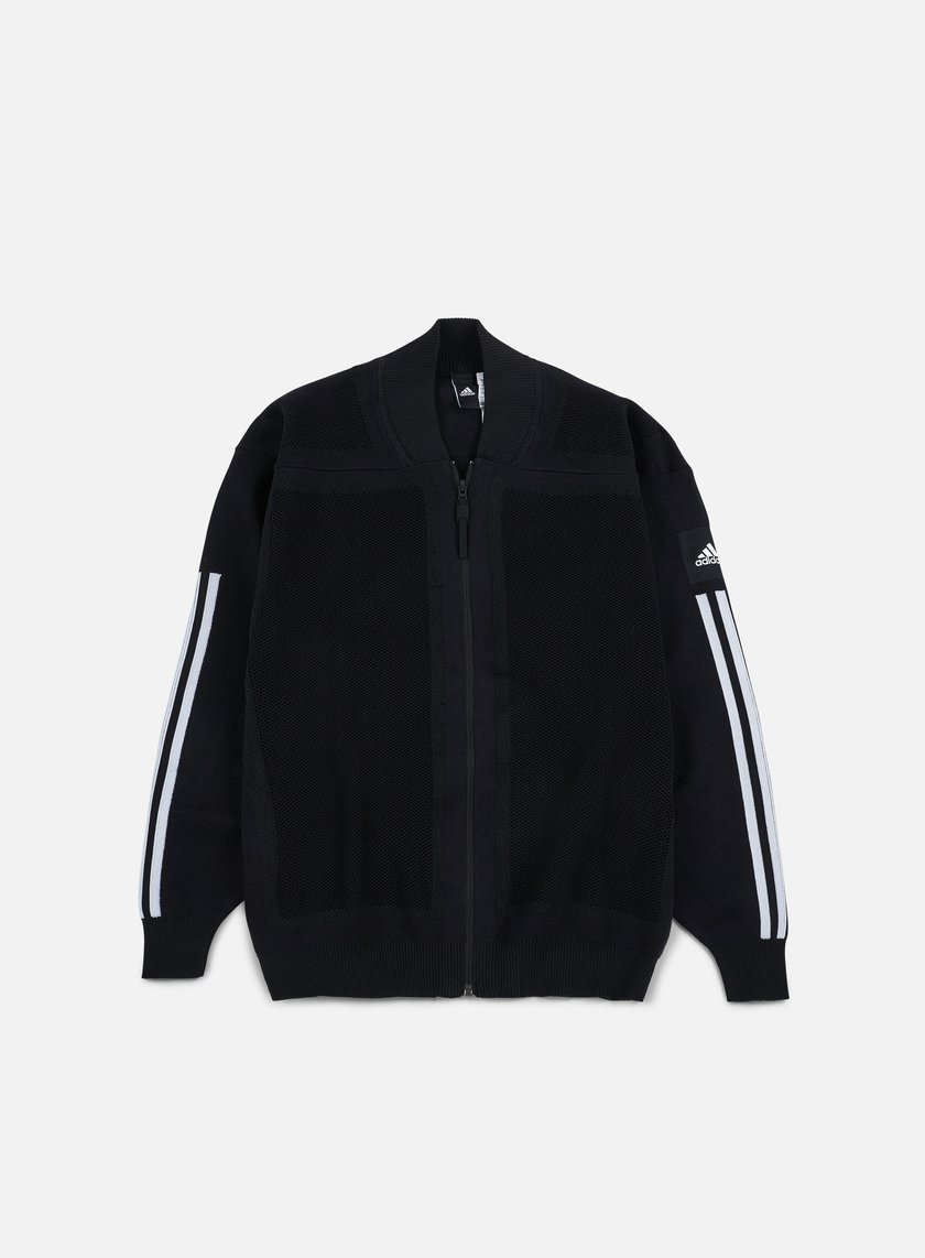 Adidas Originals - Icon Bomber Jacket, Black
