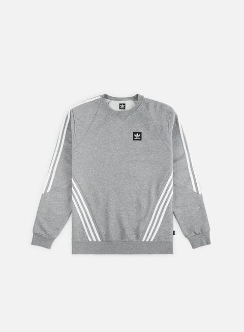 Felpe Girocollo Adidas Originals Insley Crewneck