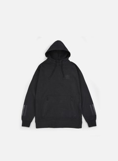 Adidas Originals - Instinct Hoodie, Black 1