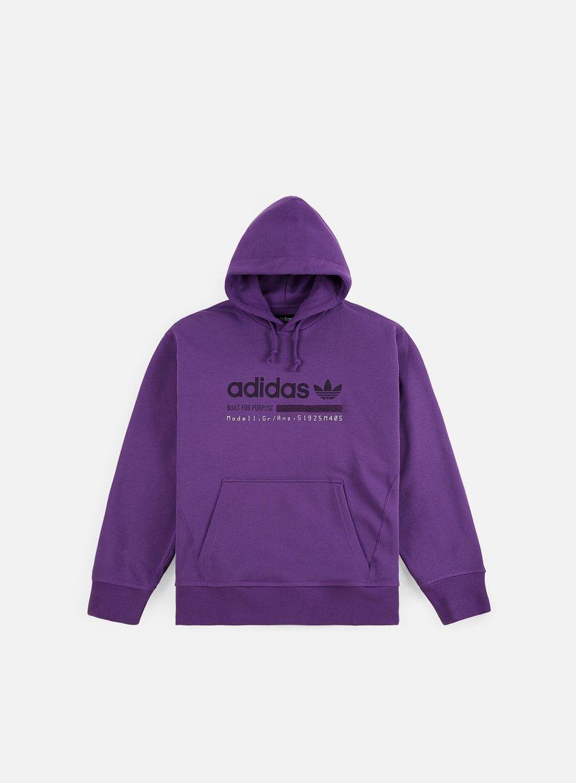 Adidas Originals Kaval Graphic Hoodie