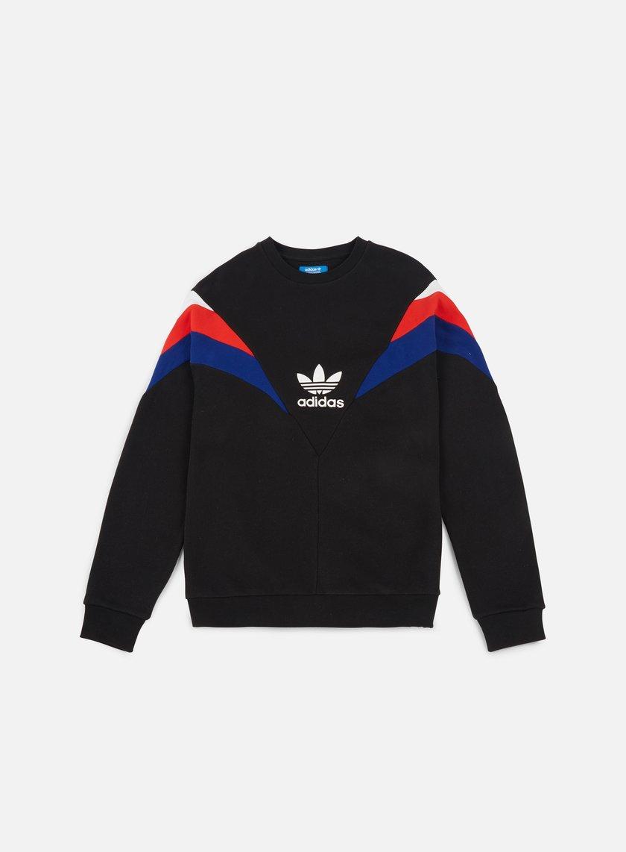 Adidas Originals Neva Crewneck