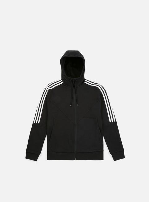 Zip hoodie Adidas Originals NMD Full Zip Hoodie