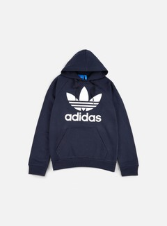 Adidas Originals - Original Trefoil Hoodie, Legend Ink 1