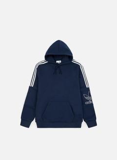 Adidas Originals Outline Hoodie