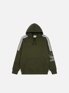 Adidas Originals Outline Hoodie