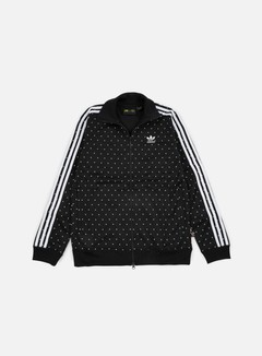 Adidas Originals Pharrell Williams Hu Race Track Jacket