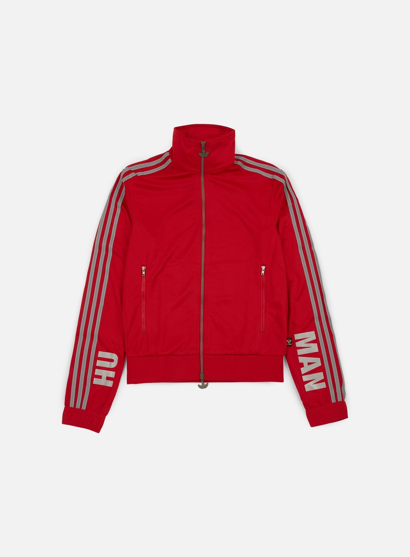 Originals Track Hu Jacket Adidas Williams Pharrell Felpe Race € 90 dxqXRZ