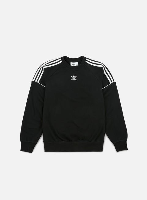 Crewneck Sweatshirts Adidas Originals Pipe Crewneck