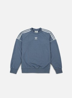 Adidas Originals Pipe Crewneck
