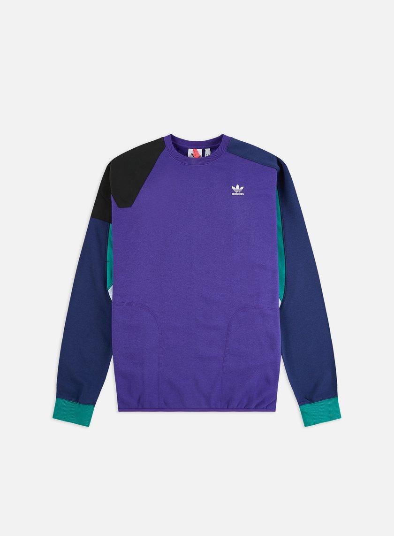 Adidas Originals PT3 Crewneck
