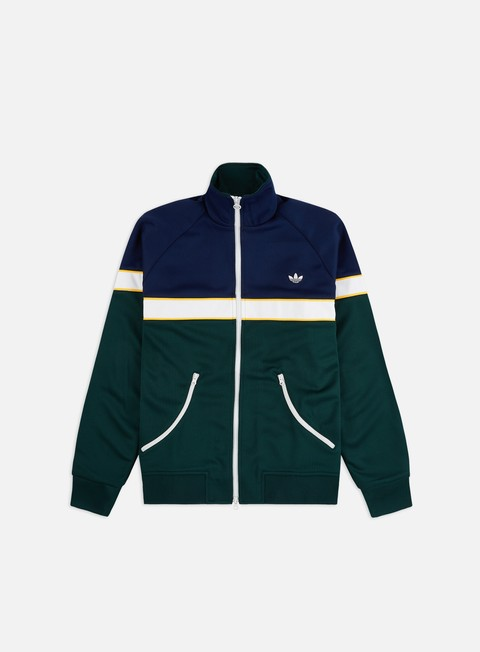 Outlet e Saldi Track Top Adidas Originals Recycled Track Top
